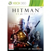Hitman HD Trilogy Game Xbox 360
