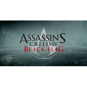 Assassin's Creed IV 4 Black Flag PC CD Key Download for uPlay