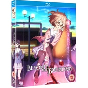 Beyond The Boundary: Complete Season Collection Blu-ray