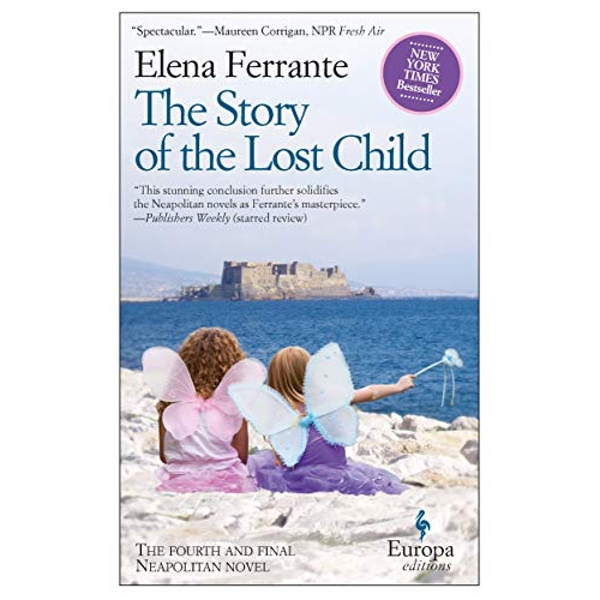 The Story Of The Lost Child by Elena Ferrante (Paperback, 2015)