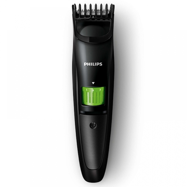 Philips QT3310/13 Beard Trimmer with USB Charger
