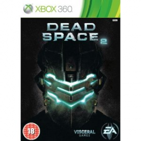 Dead Space 2 Game Xbox 360