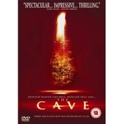 The Cave DVD