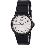 Casio MQ-24-7BLL Mens Analogue Resin Strap Watch