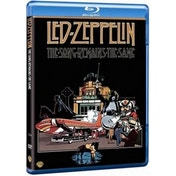 Led Zeppelin The Song Remains The Same Blu-ray
