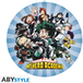 My Hero Academia - Heroes Mouse Mat - Image 2