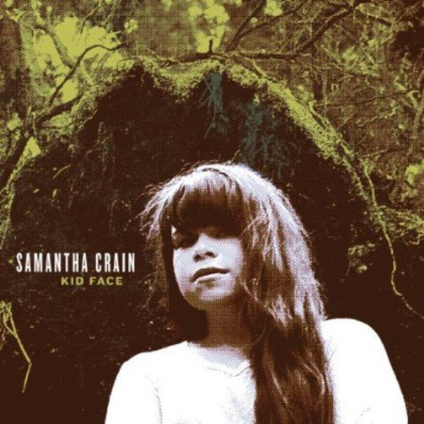 Samantha Crain - Kid Face Vinyl