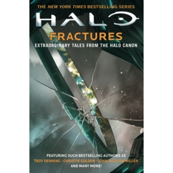 Halo: Fractures : Fractures