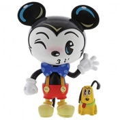Mickey Mouse (Miss Mindy) Vinyl Figurine