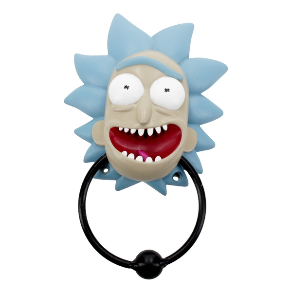 Rick Door Knocker
