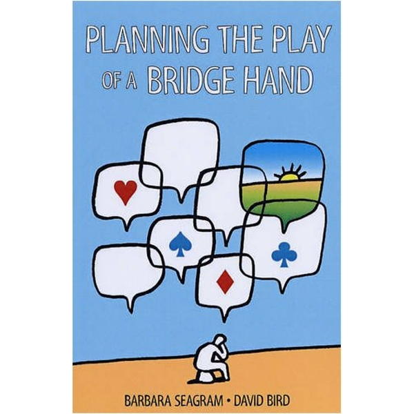 Planning the Play of a Bridge Hand by Barbara Seagram (Paperback, 2009)