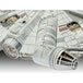Limited Edition Millennium Falcon (Star Wars) 1:144 Scale Level 5 Revell Master Series - Image 3