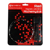 BitFenix Alchemy 2.0 Magnetic Connect 15 LED-Strip 30cm Red
