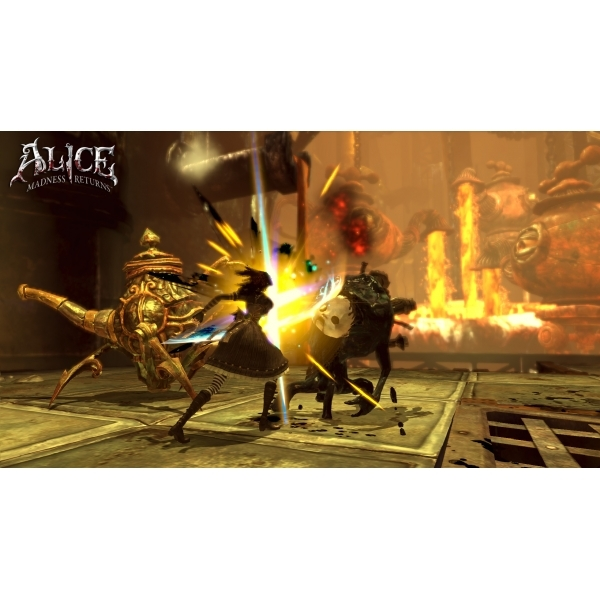 Alice Madness Returns Game PC - Image 6