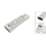 Official DVD Media Remote (No Box) Xbox 360