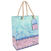 Indian Ocean Medium Gift Bag