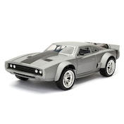 Dom's Ice Charger (Fast & Furious 8) Diecast Model