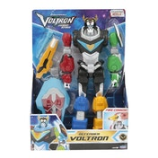 Voltron Defender Voltron Action Figure - Damaged Packaging