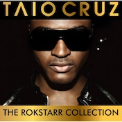Taio Cruz - The Rokstarr Collection CD