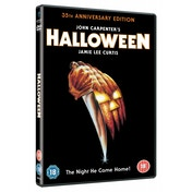 Halloween: 35th Anniversary Edition DVD