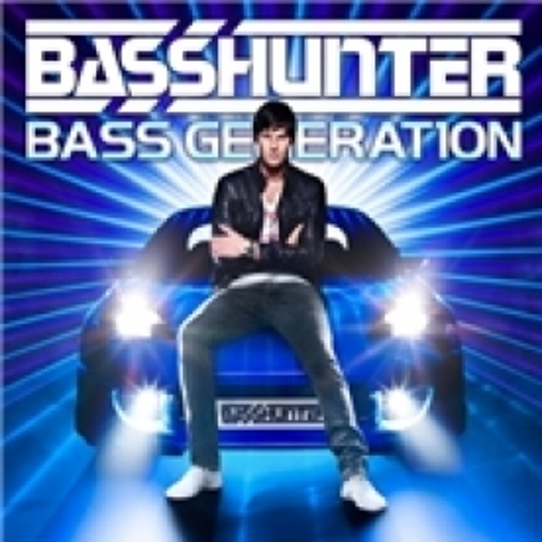 Basshunter Bass Generation CD