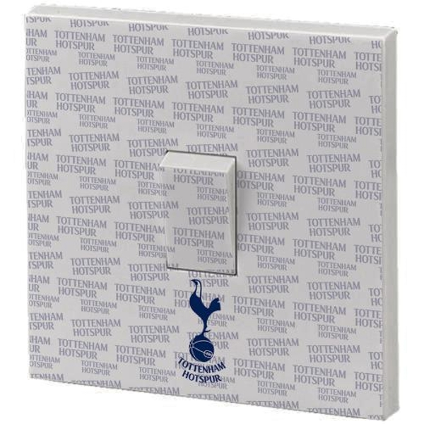 Tottenham Hotspur FC Light Switch Skin