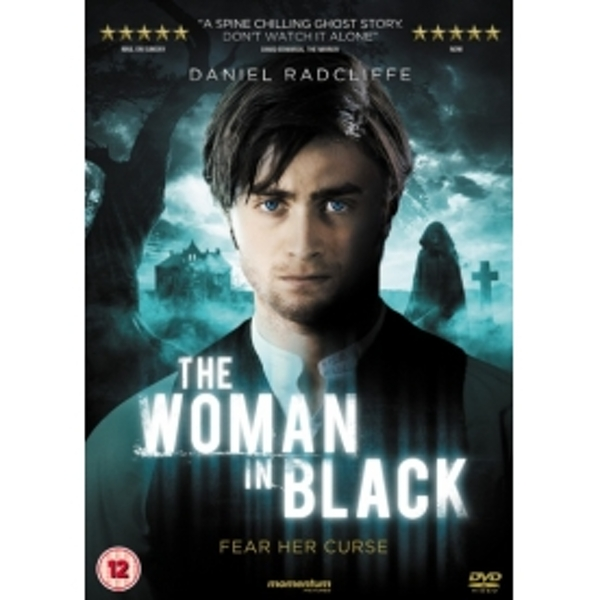 Woman In Black DVD