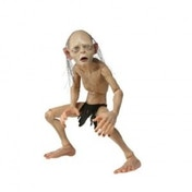 Neca Lord of the Rings 1/4 Scale Smeagol Figure