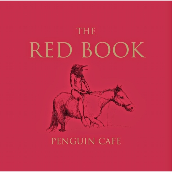 Penguin Cafe - The Red Book Vinyl