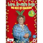Mrs Browns Boys Big Box Of Crackers DVD