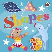 In the Night Garden: Shapes