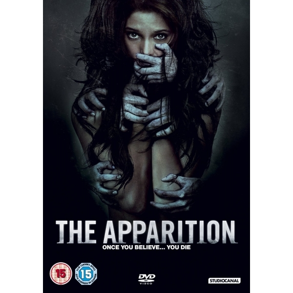 The Apparition DVD