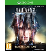 Final Fantasy XV Royal Edition Xbox One Game
