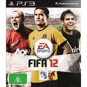 FIFA 12 (Australian Version) Game PS3