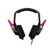 Razer D. Va Meka Headset Binaural Head-band Black,Green,Pink,Yellow