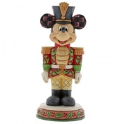 Stalwart Soldier (Mickey Mouse) Disney Traditions Figurine