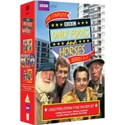 Only Fools And Horses Series 1-7 DVD