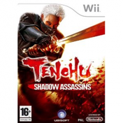 Tenchu 4 Shadow Assassins Game Wii