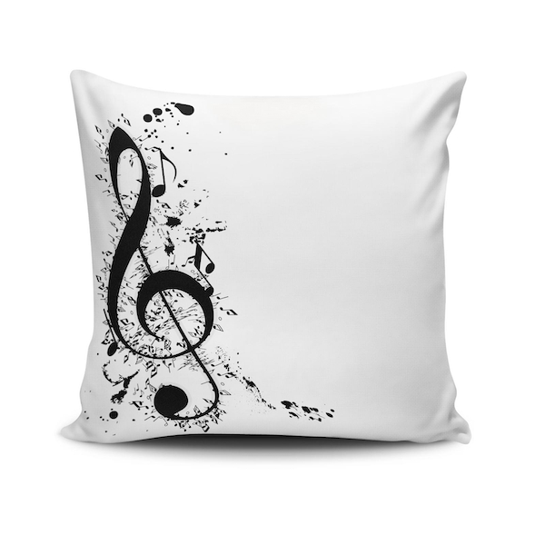 NKLF-373 Multicolor Cushion Cover