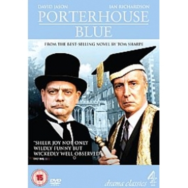 Porterhouse Blue DVD