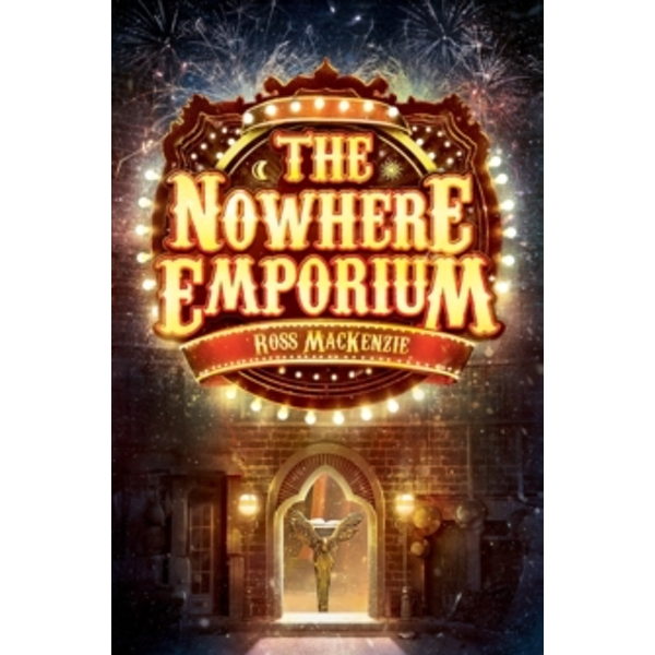 The Nowhere Emporium