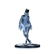 DC Comics Batman Black and White statue Batgirl By Babs Tarr
