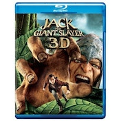 Jack the Giant Slayer (2013) Blu-ray 3D