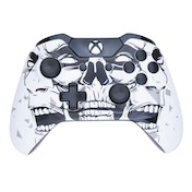 The Rage Edition Xbox One Controller