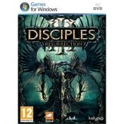 Disciples III Resurrection Game PC