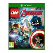 (Pre-Owned) Lego Marvel Avengers Xbox One Game