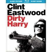 Clint Eastwood Dirty Harry Blu Ray