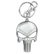 Punisher Logo Key Chain