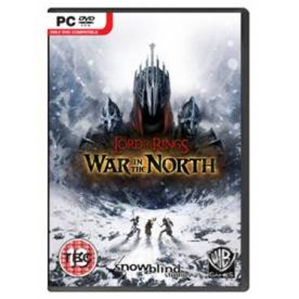 The Lord Of The Rings War In The North Game PC