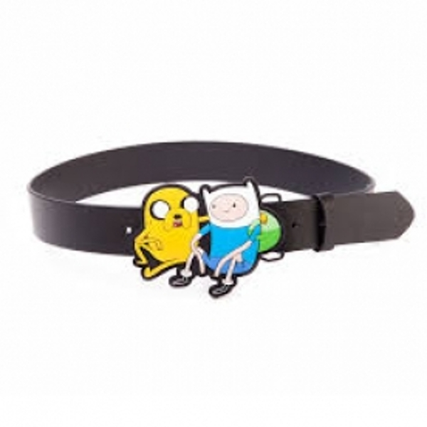 Adventure Time Jake & Finn Belt Medium One Colour